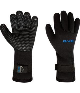 5mm Coldwater Gauntlet Gloves