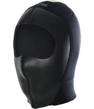 7mm Tech Dry Hood with Zipper