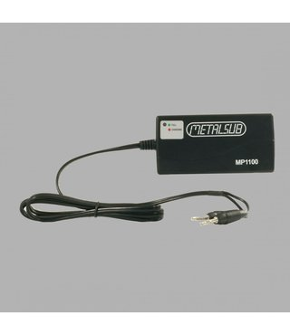 MP1100 Multiplug Charger incl. Euro Power Cord (Hand Torches