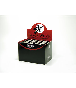 Black Witch™ Black Formula Counter Display Box 28ml