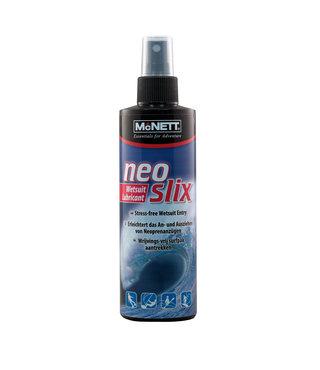 Neo-Slix™ Neoprene Wetsuit Entry Lubricant 250ml