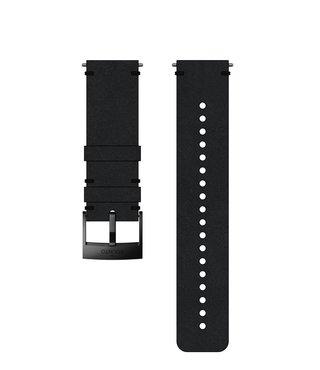 24mm Urban 2 Leather Strap Kit Black M