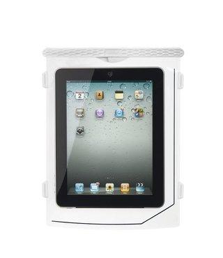 Gooper Dry Bag for Tablet White