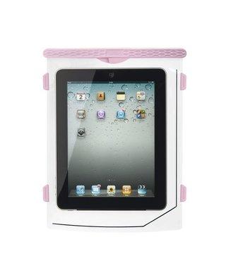 Gooper Dry Bag for Tablet Pink