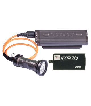 Cable Light KL1242 LED2400 + FX1204 + MP2500