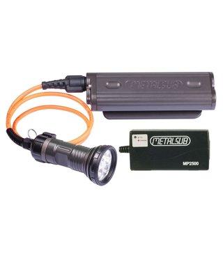 Cable Light KL1242 LED2400 + PR1204 + MP2500