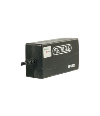 MP2500 Quick Charger for All Battery Tanks