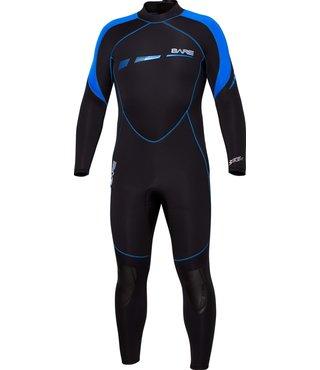 7mm Sport S-Flex Full Blue Men