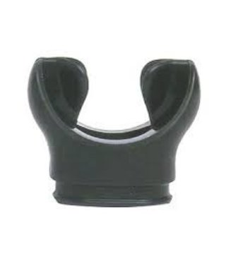 Mouthpiece Silicone Black