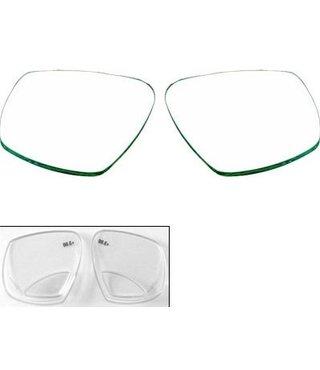 Reveal X2 Mask Lens Rechts Min Sterktes