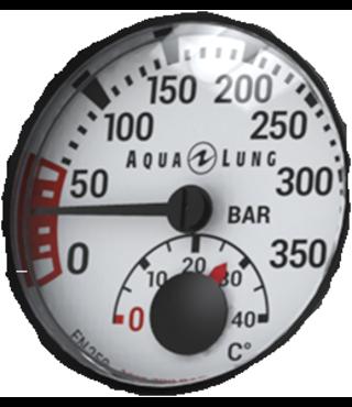 Pressure Gauge Module 300 Bar