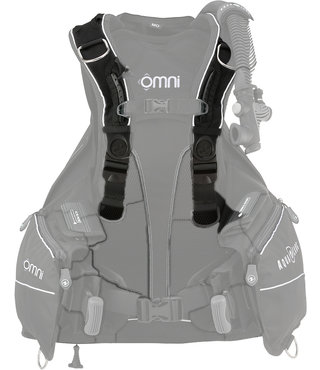 Shoulder Assembly Omni