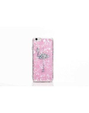 Smartphonehoesje iPhone 6s   Flamingo