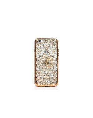Smartphonehoesje iPhone 7 / 8 | Bling (met ring)