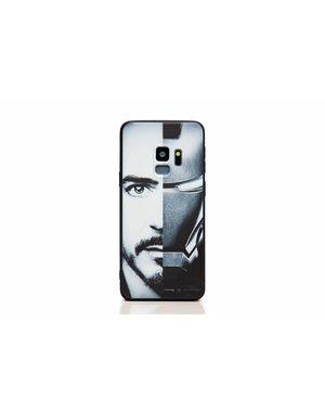 Smartphonehoesje Samsung S9 | Marvel's Iron Man