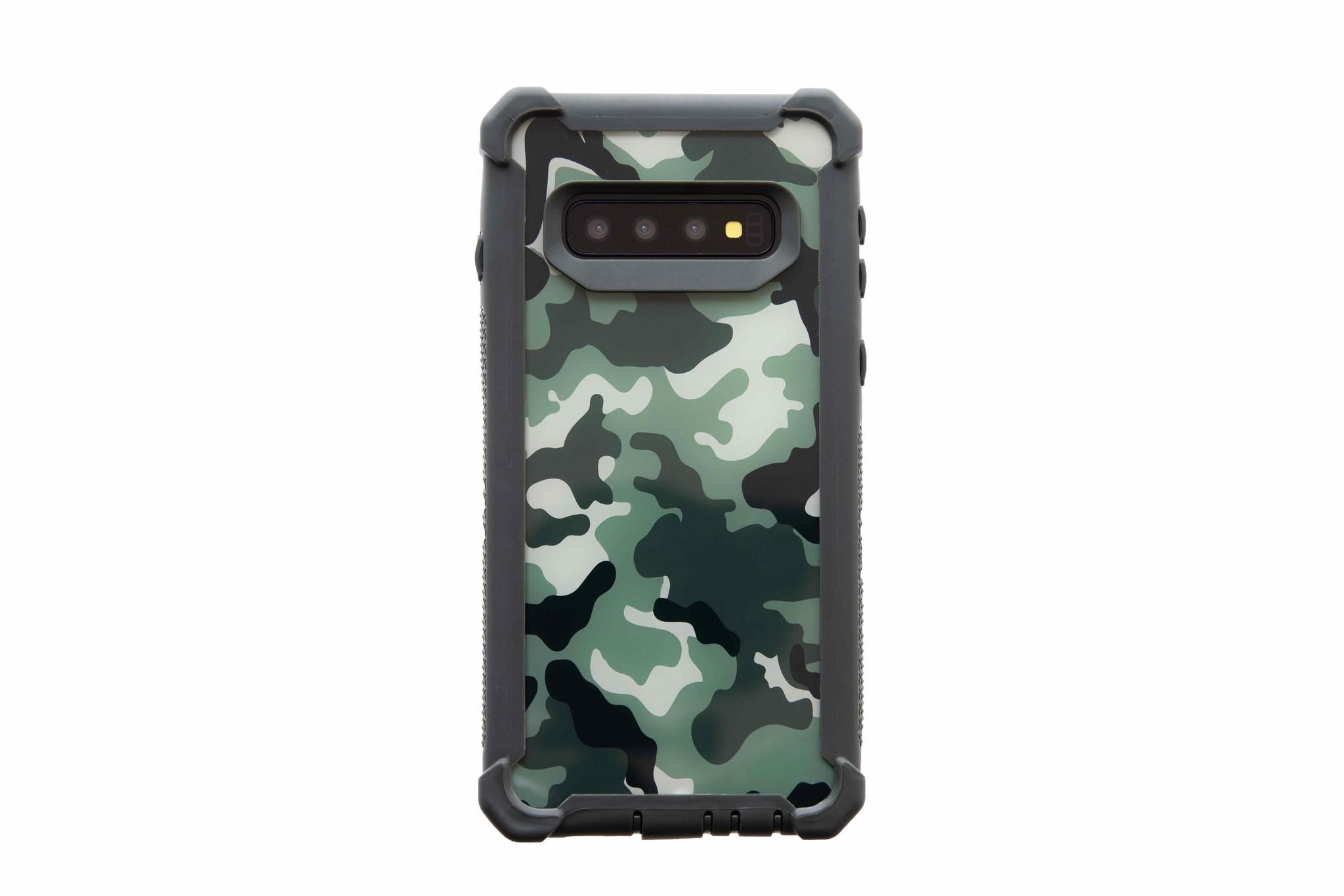 Smartphonehoesje Samsung S10 | Shockproof