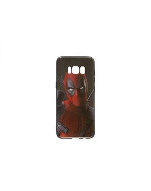 Smartphonehoesje Samsung S8 | Marvel's Deadpool