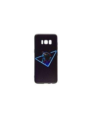 Smartphonehoesje Samsung S8 | Marvel's Rocket