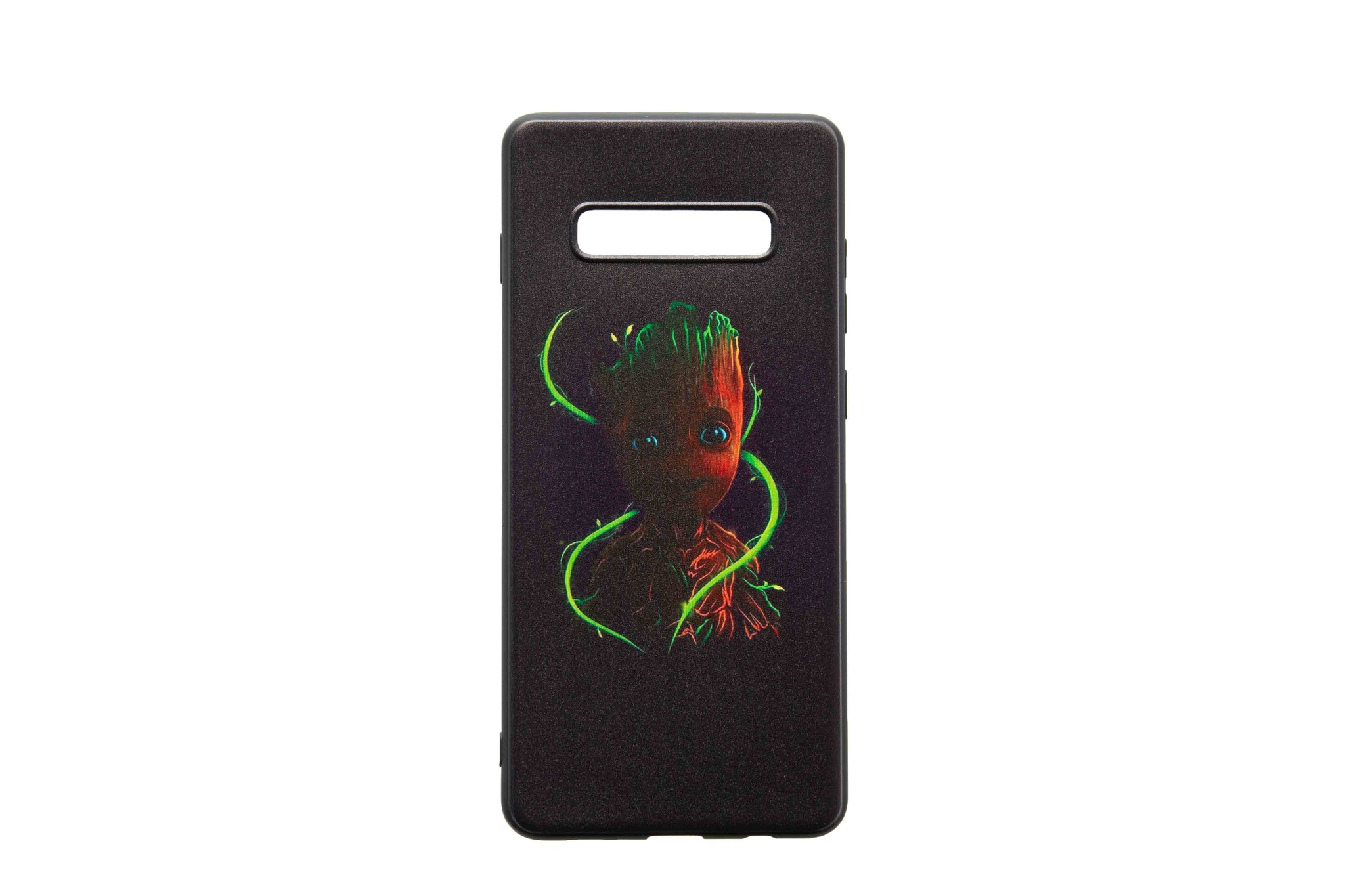 Smartphonehoesje iPhone 7 / 8 | Marvel (Groot)