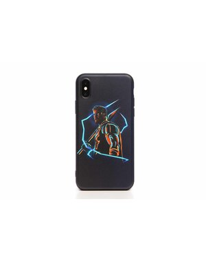 Smartphonehoesje iPhone XR | Marvel (Thor) | Multicolor