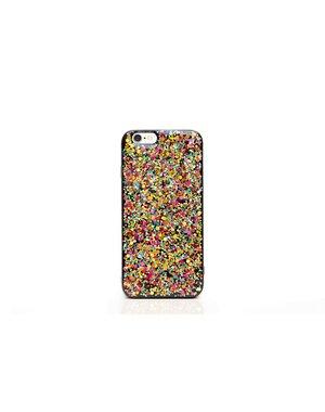 Smartphonehoesje iPhone 7 plus / 8 plus | Glitters
