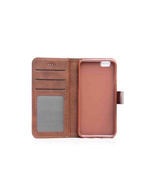 Smartphonehoesje iPhone 6s   Portemonnee (flipcase)