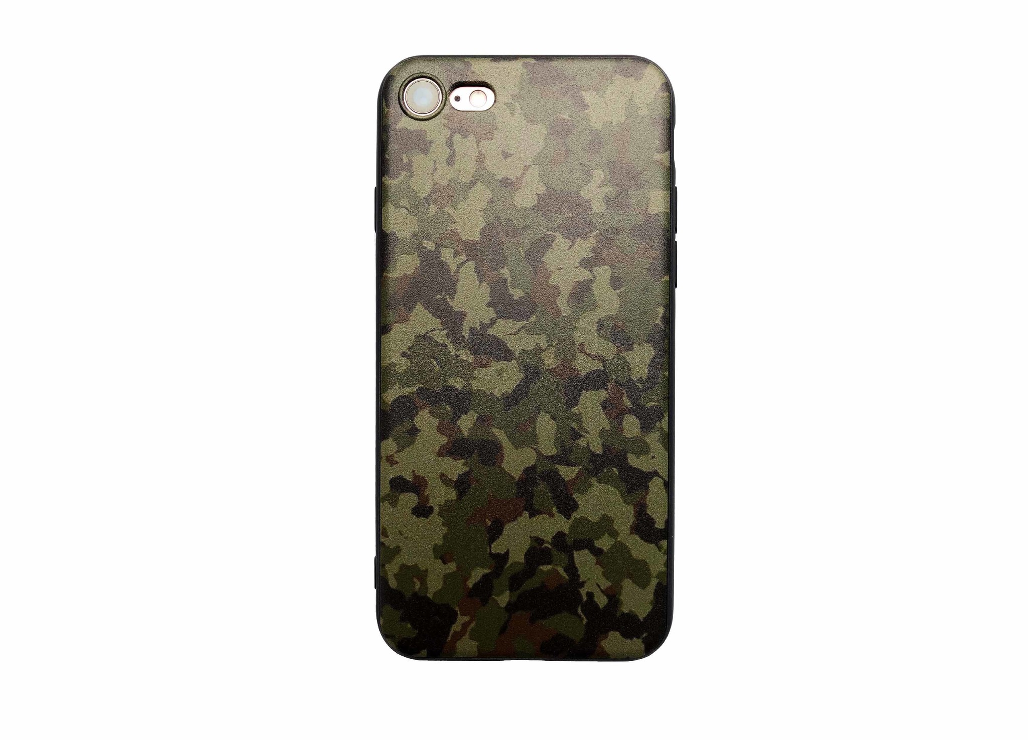 Smartphonehoesje iPhone 7 / 8 | Legerprint
