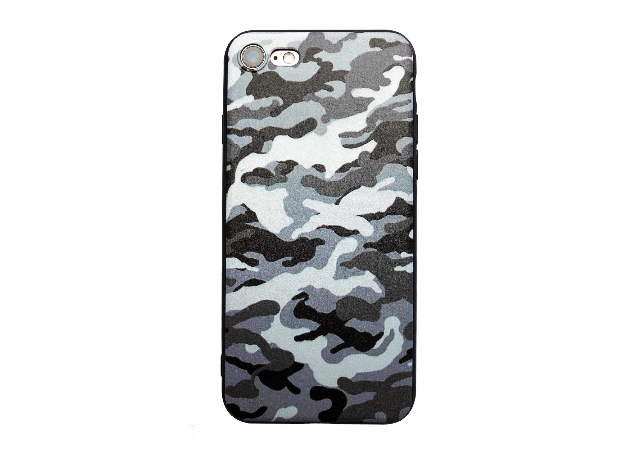 Smartphonehoesje iPhone 7 / 8 | Camouflage print