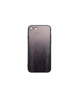 Smartphonehoesje iPhone 7 / 8 | Slangenprint