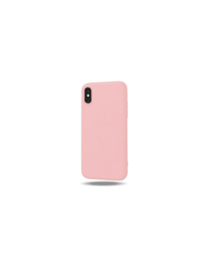 Smartphonehoesje iPhone X / XS   Roze