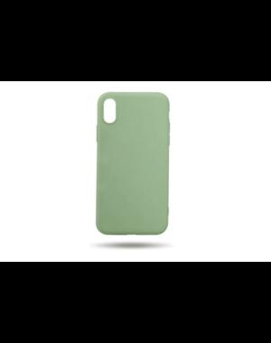 Smartphonehoesje iPhone 7 / 8 | Lichtgroen