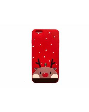 Smartphonehoesje iPhone 6 plus | Kerst