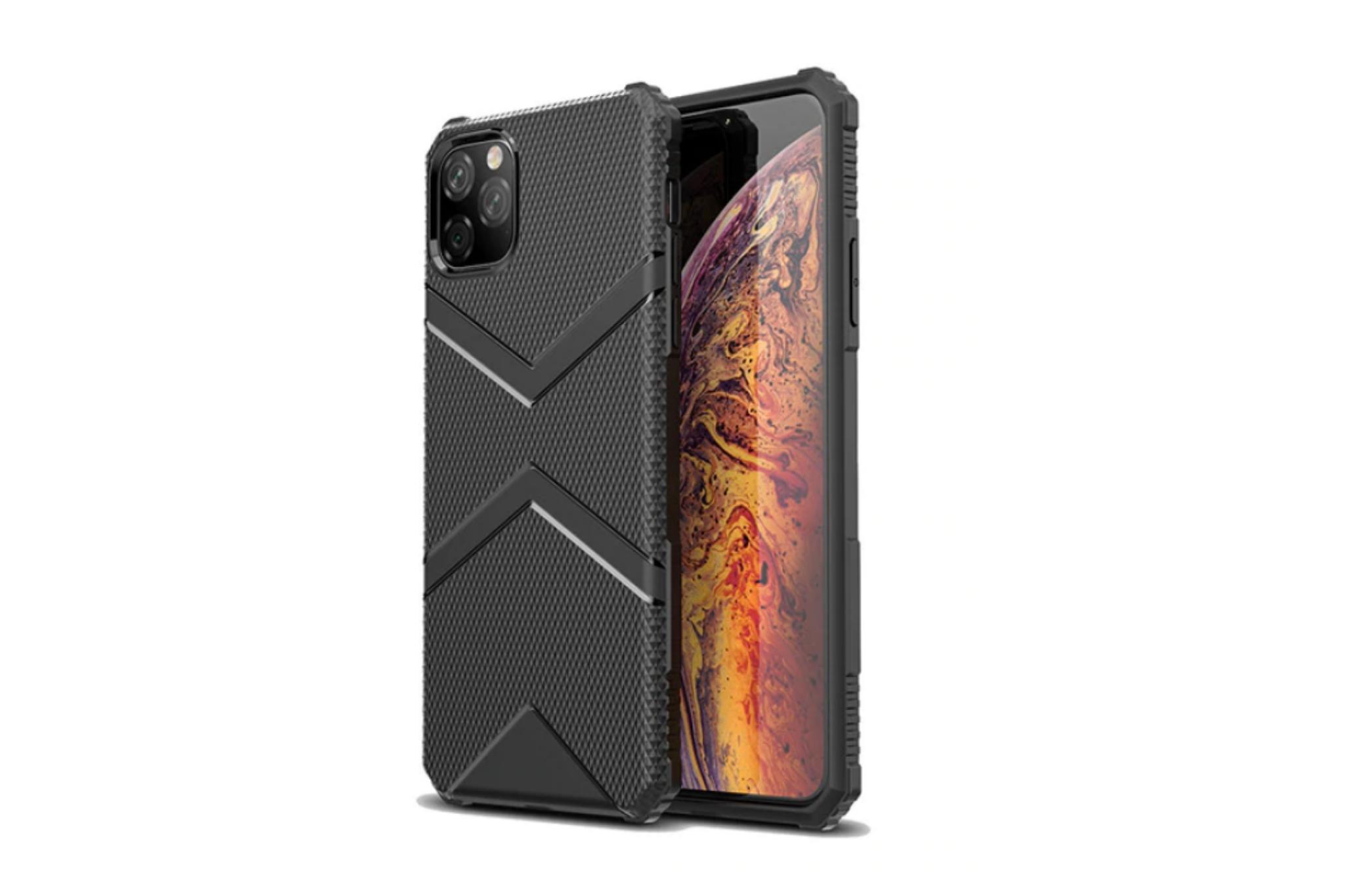 Smartphonehoesje iPhone XR | Shockproof