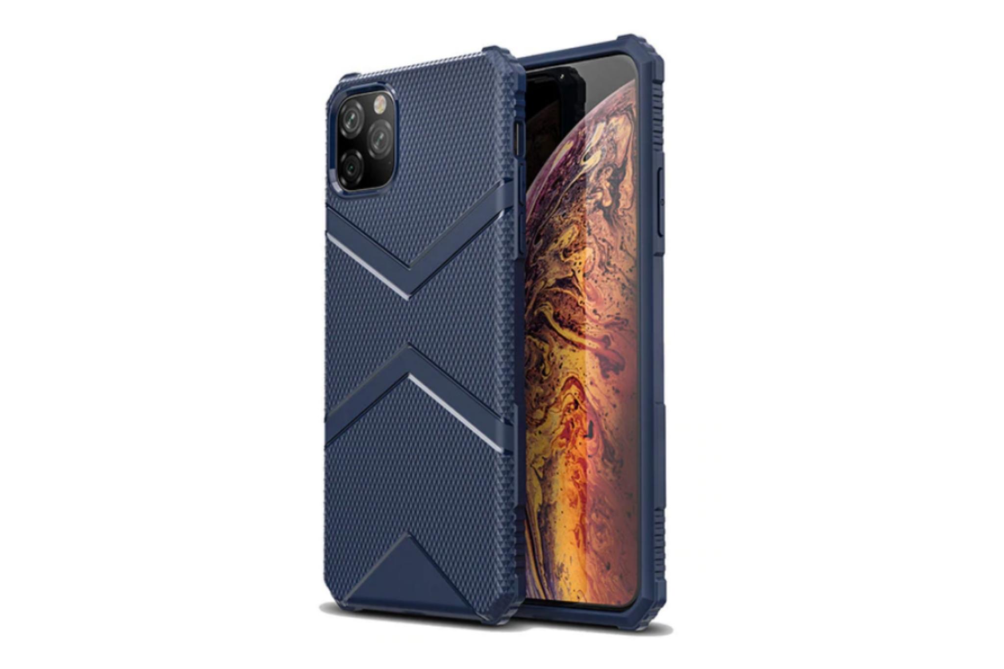 Smartphonehoesje iPhone XS Max | Shockproof