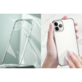 Smartphonehoesje iPhone X / XS | Transparant