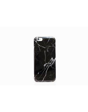 Smartphonehoesje iPhone XR | Marmerlook