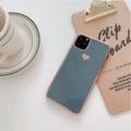 Smartphonehoesje iPhone 11 Pro Max   Groen/blauw