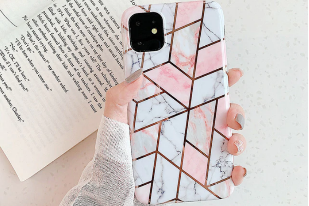 Smartphonehoesje iPhone X / XS | Design