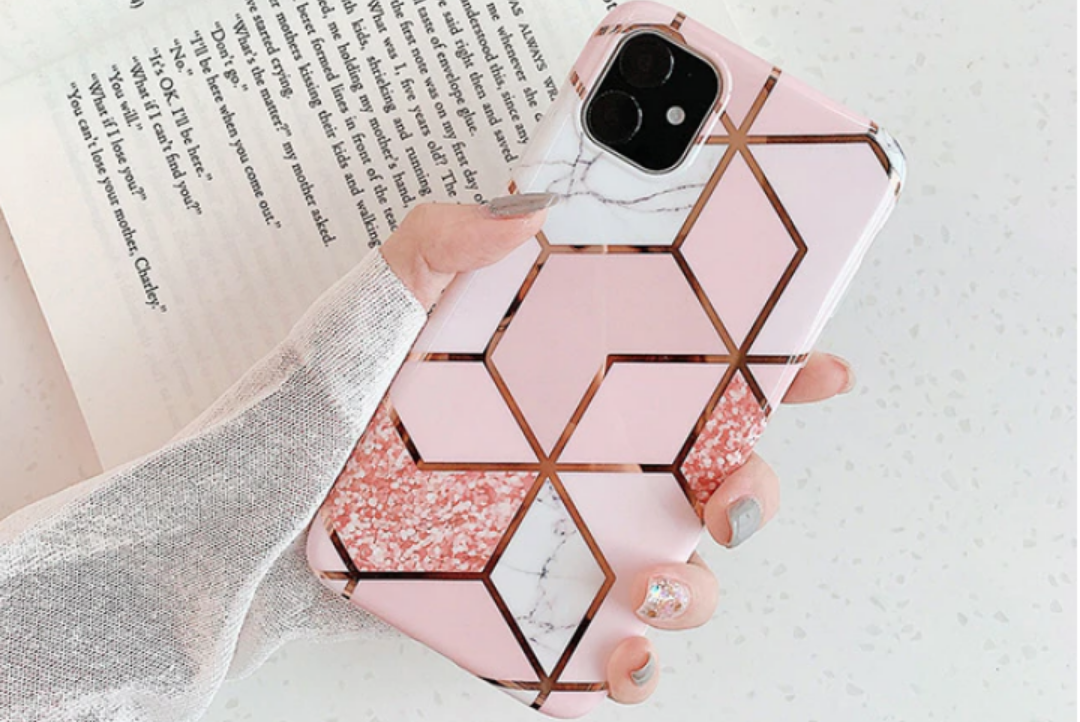 Smartphonehoesje iPhone X / XS | Design