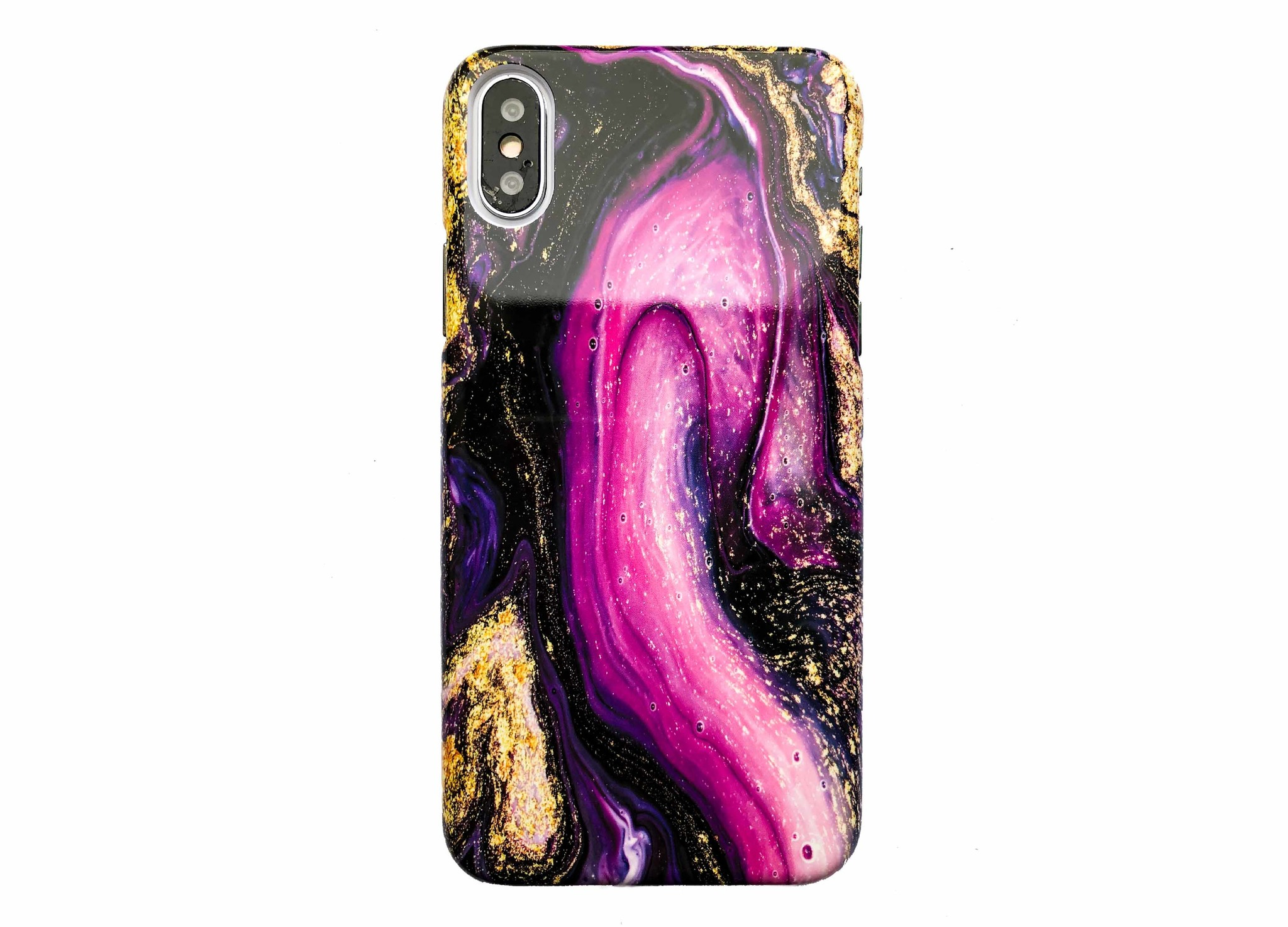Smartphonehoesje iPhone XR | Design print | Multicolor