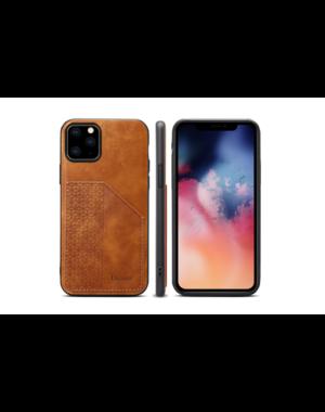 Smartphonehoesje iPhone 11 Pro Max | Portemonnee
