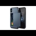Smartphonehoesje iPhone 6s    Pasjesschuif