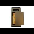 Smartphonehoesje Samsung Note 10 | Pasjesschuif