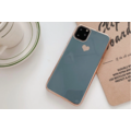 Smartphonehoesje iPhone 11   Groen/blauw