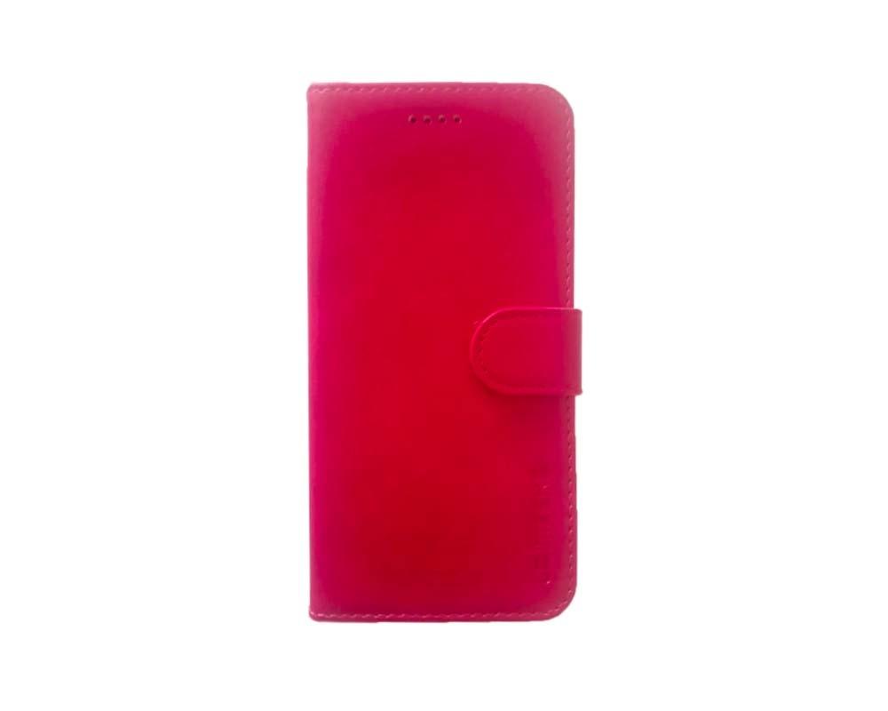 Smartphonehoesje iPhone 7 / 8 | Portemonnee | Fuchsia