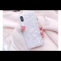 Smartphonehoesje Samsung S9 | Transparant