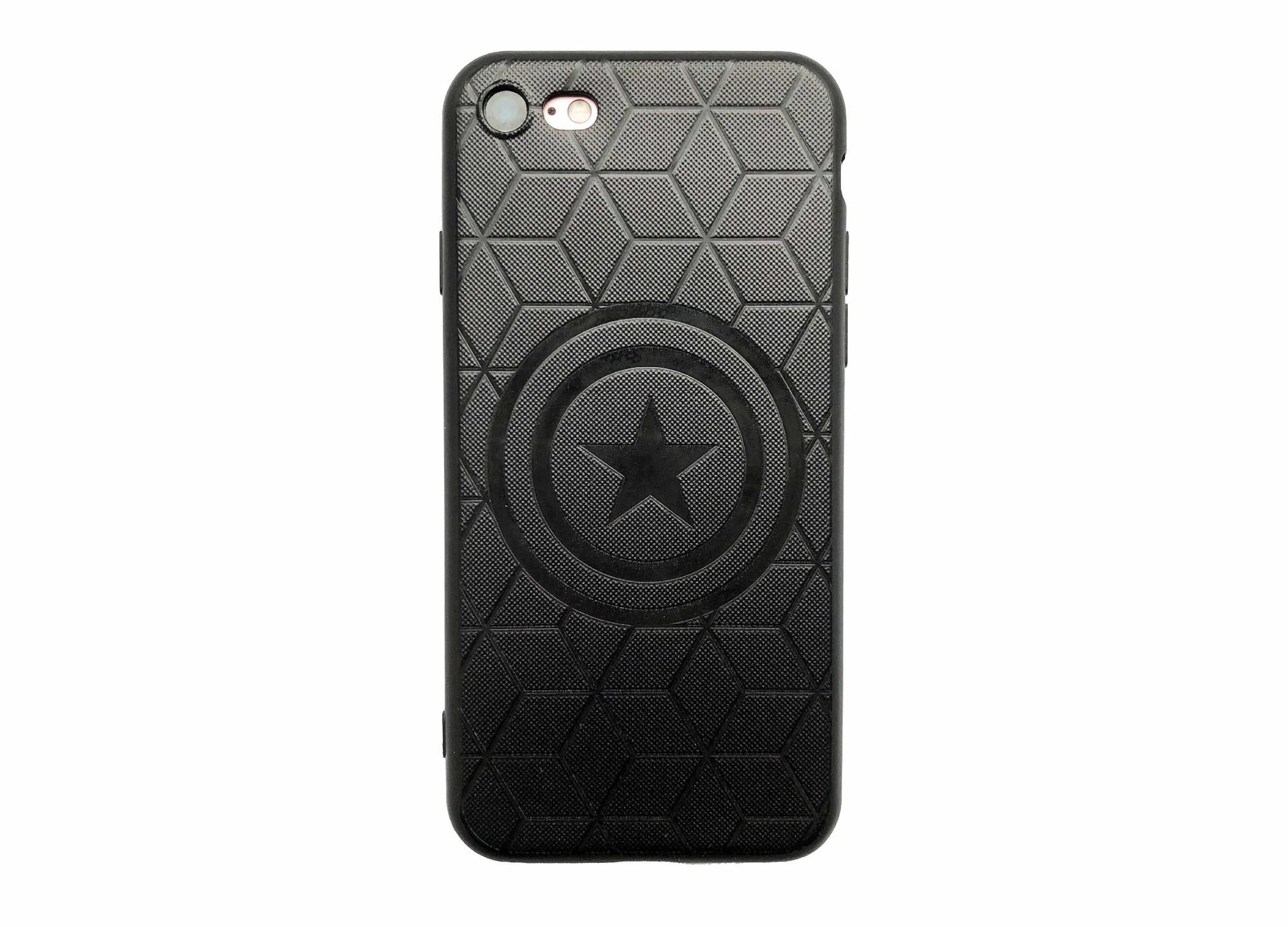 Smartphonehoesje iPhoneXS Max | Superman logo