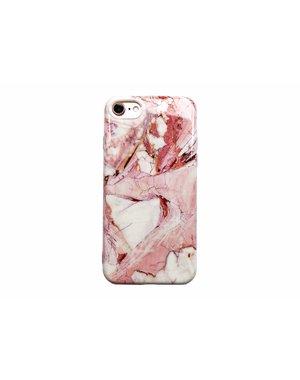 Smartphonehoesje iPhone 11   Marmerlook