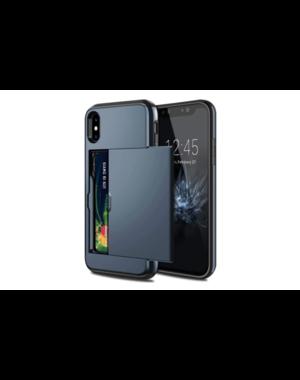 Smartphonehoesje iPhone 7 / 8 | Pasjesschuif