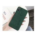 Ribstof telefoonhoesje iPhone 11